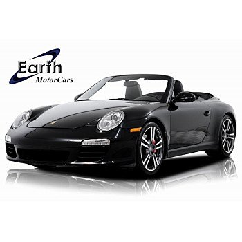 2012 Porsche 911 Cabriolet for sale 101272975