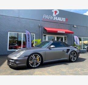 2012 Porsche 911 Cabriolet for sale 101283792