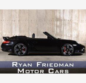 2012 Porsche 911 Cabriolet for sale 101297055