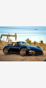 2012 Porsche 911 Carrera S Cabriolet for sale 101303007
