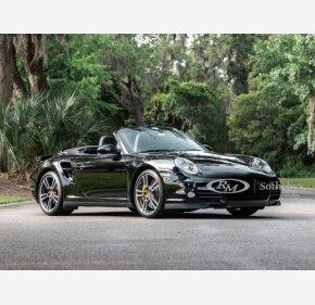 2012 Porsche 911 Cabriolet for sale 101326140