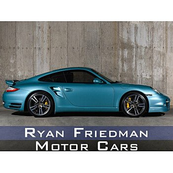 2012 Porsche 911 Turbo S for sale 101326723