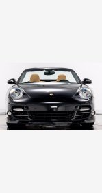2012 Porsche 911 Turbo Cabriolet for sale 101340720