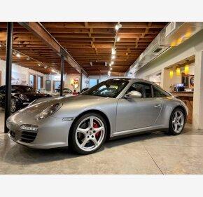 2012 Porsche 911 for sale 101403506