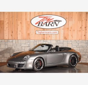 2012 Porsche 911 for sale 101404338
