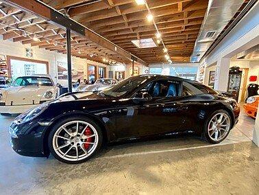 2012 Porsche 911 Carrera S for sale 101407647