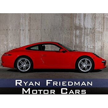 2012 Porsche 911 for sale 101487906