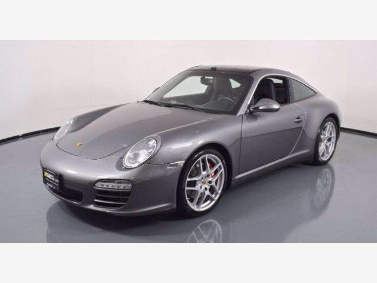 2012 Porsche 911 for sale 101504485