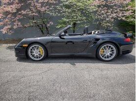 2012 Porsche 911 Turbo S for sale 101508441