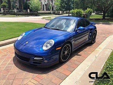 2012 Porsche 911 Turbo S for sale 101539505