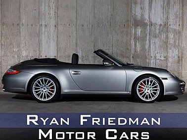 2012 Porsche 911 Carrera 4S for sale 101539767