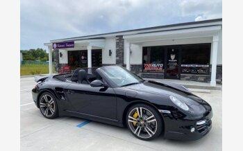 2012 Porsche 911 Turbo S for sale 101544507