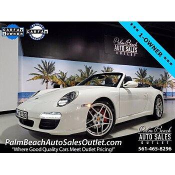 2012 Porsche 911 Carrera S for sale 101553979