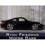 2012 Porsche 911 Turbo for sale 101601993