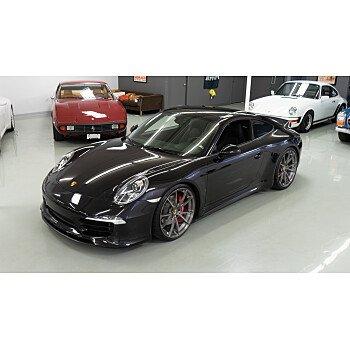 2012 Porsche 911 Carrera S Coupe for sale 101618900