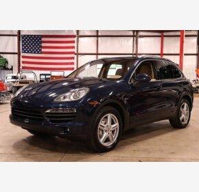 2012 Porsche Cayenne S Hybrid for sale 101083153