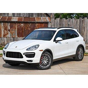 2012 Porsche Cayenne Turbo for sale 101157823
