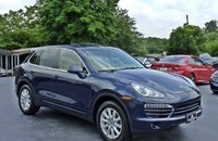2012 Porsche Cayenne for sale 101163131