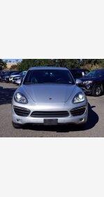 2012 Porsche Cayenne S Hybrid for sale 101383466