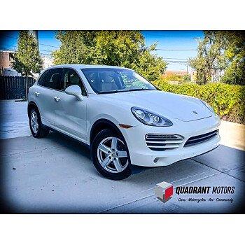 2012 Porsche Cayenne for sale 101606990