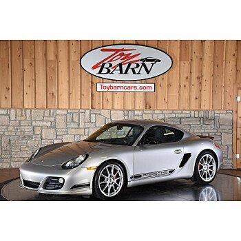 2012 Porsche Cayman R for sale 101206360