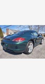 2012 Porsche Cayman S for sale 101299271