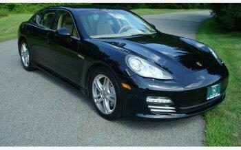 2012 Porsche Panamera for sale 101201103