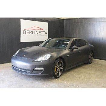 2012 Porsche Panamera for sale 101176400