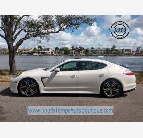 2012 Porsche Panamera for sale 101286414