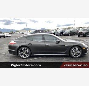 2012 Porsche Panamera for sale 101303099