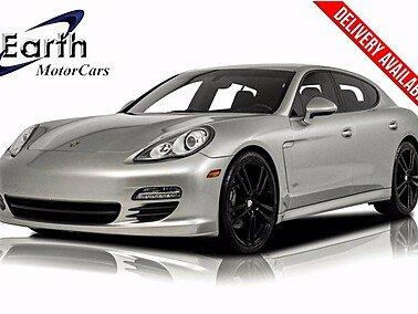 2012 Porsche Panamera for sale 101484603