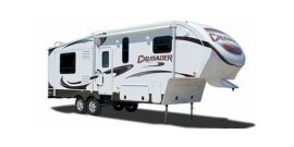 2012 Prime Time Manufacturing Crusader 298BHD specifications