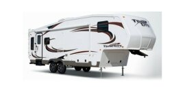 2012 R-Vision Trail-Lite 285BHS specifications