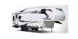 2012 R-Vision Trail-Lite 285RKS specifications