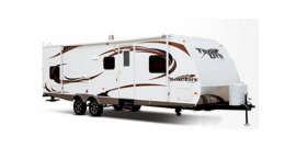 2012 R-Vision Trail-Lite 28RDS specifications