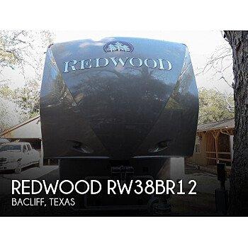 2012 Redwood Redwood for sale 300280816