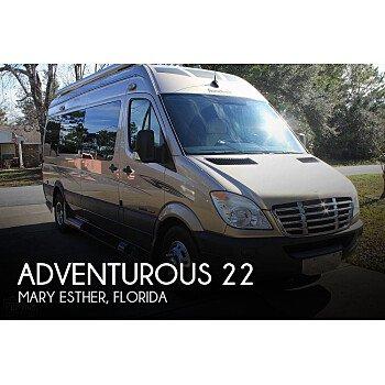 2012 Roadtrek Adventurous for sale 300215442