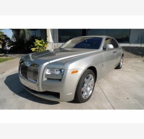 2012 Rolls-Royce Ghost for sale 101269831