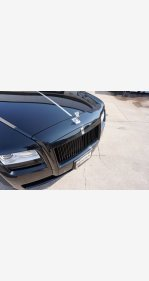 2012 Rolls-Royce Ghost for sale 101365479