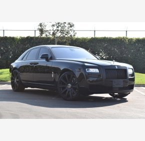 2012 Rolls-Royce Ghost for sale 101389586