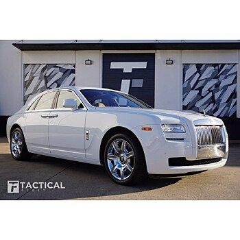 2012 Rolls-Royce Ghost for sale 101393787