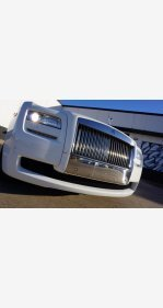 2012 Rolls-Royce Ghost for sale 101393787