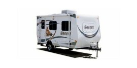 2012 Skyline Bobcat 162 specifications