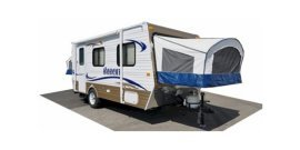 2012 Skyline Bobcat 163 specifications