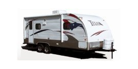 2012 Skyline Texan 252 specifications
