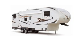 2012 SunnyBrook Harmony 285FWRKS specifications