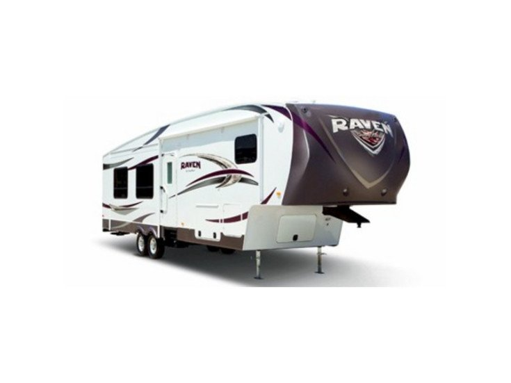 2012 SunnyBrook Raven 3250RE specifications