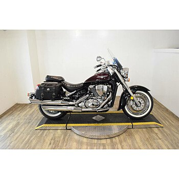 2012 Suzuki Boulevard 800 for sale 200623555
