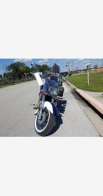 2012 Suzuki Boulevard 800 for sale 200523428
