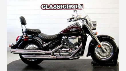 2012 Suzuki Boulevard 800 for sale 200687184